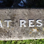 Monumental Headstones in Widnes