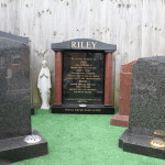 Headstone Prices in Caldy