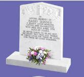 Marble Memorials Wallasey