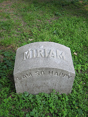 Headstones for Graves in Wirral