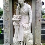 Pet Headstones in Bebington