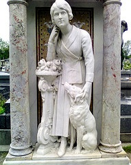 Pet Memorial Stones in Chester