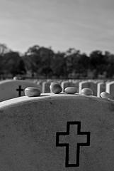 Headstone Stonemasons in Chester