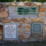 Memorial Plaques in Moreton