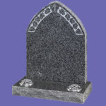 Types of Gravestones in West Kirby