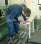 Headstone Cleaning in Wirral