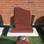 Monumental Headstones in Bebington