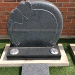 Headstones for Graves in Wallasey